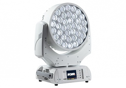 Robe ROBIN 600 LED in Pure White