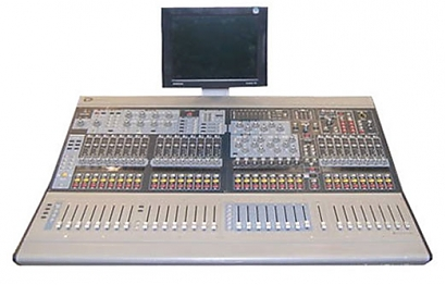 Digidesign Profile